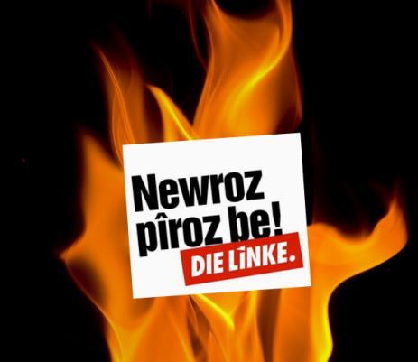 Newroz: Fest für Frieden, Freiheit und Selbstbestimmung