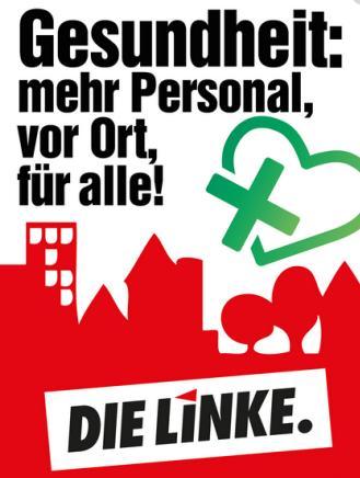 """""""Krankenhausentlastungsgesetz"""": Initiative schickt Offenen Brief an Bundestagsabgeordnete"""